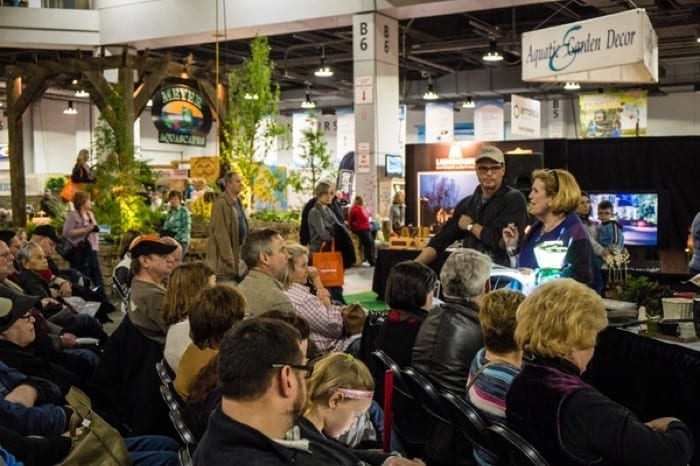 Hart Production Home and Garden Show 2015