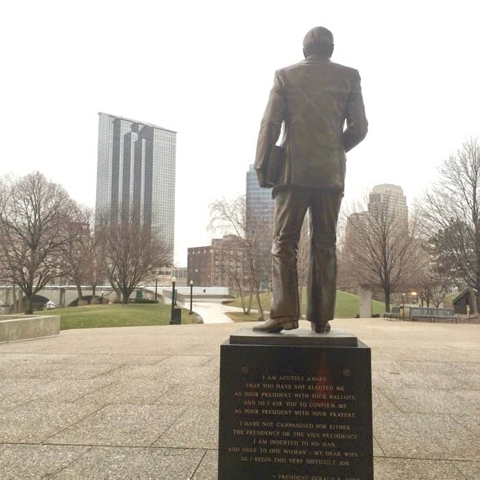 Gerald-R.-Ford-Presidential-Museum-