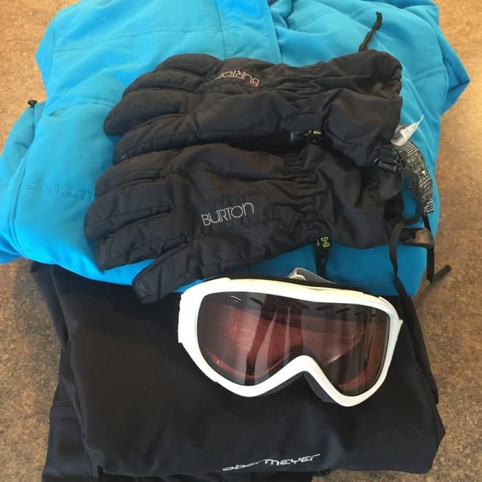 gear from GetOutfitted
