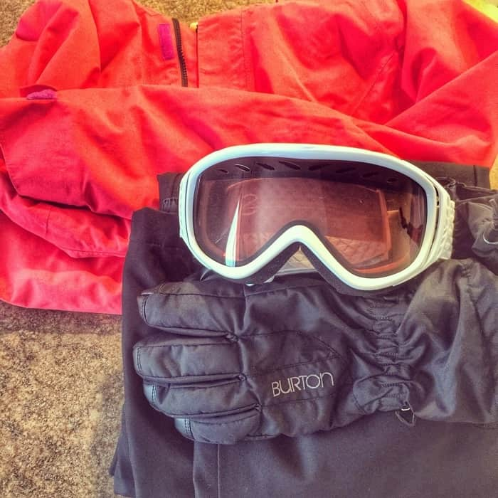 ski clothes GetOutfitted