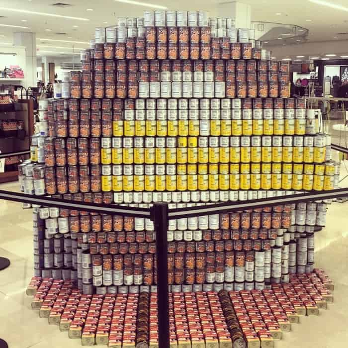 Cincinnati Canstruction 8