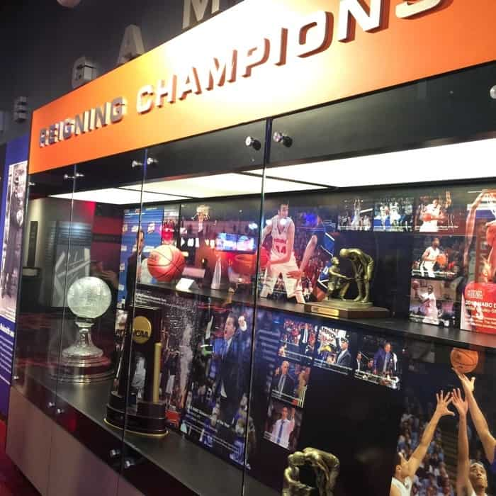 The College Basketball Experience 2