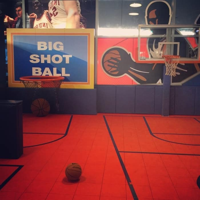 The College Basketball Experience 7