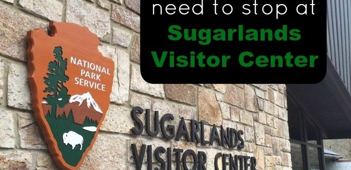5 Reasons you need to stop at Sugarlands Visitor Center