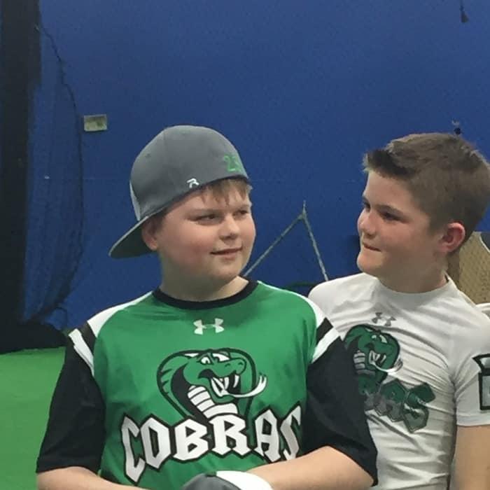 Brach and Seth