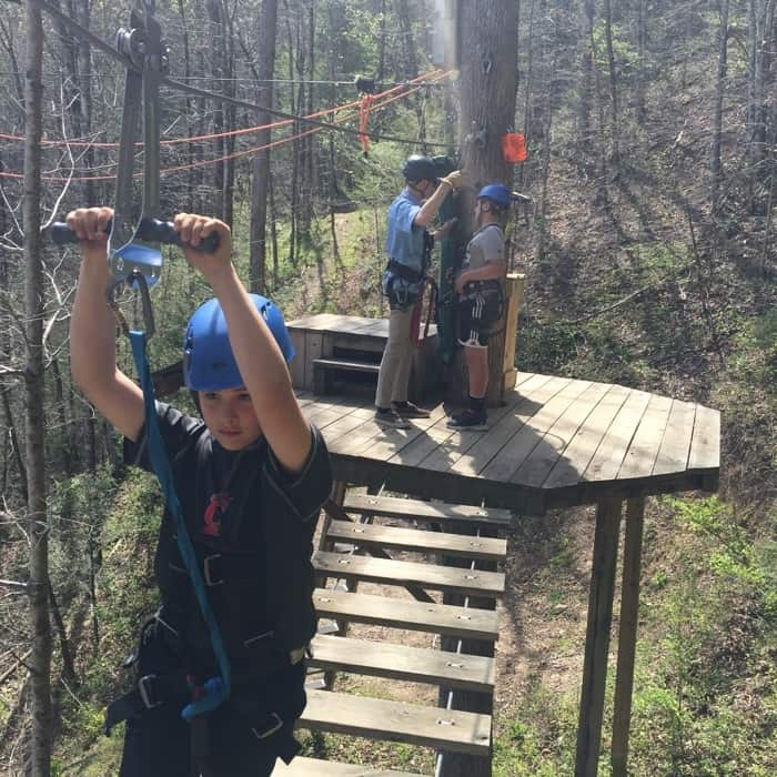 Foxfire Mountain Adventure Park 22