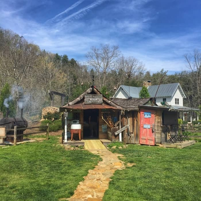 Foxfire Mountain Adventure Park 28