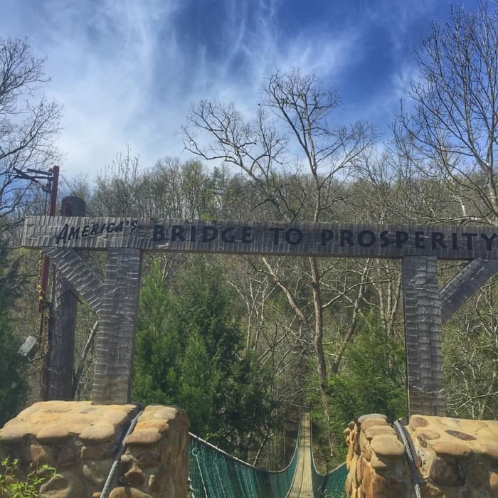 Foxfire Mountain Adventure Park 33