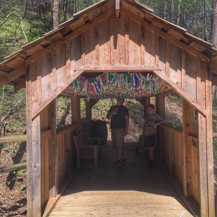 Foxfire Mountain Adventure Park 37