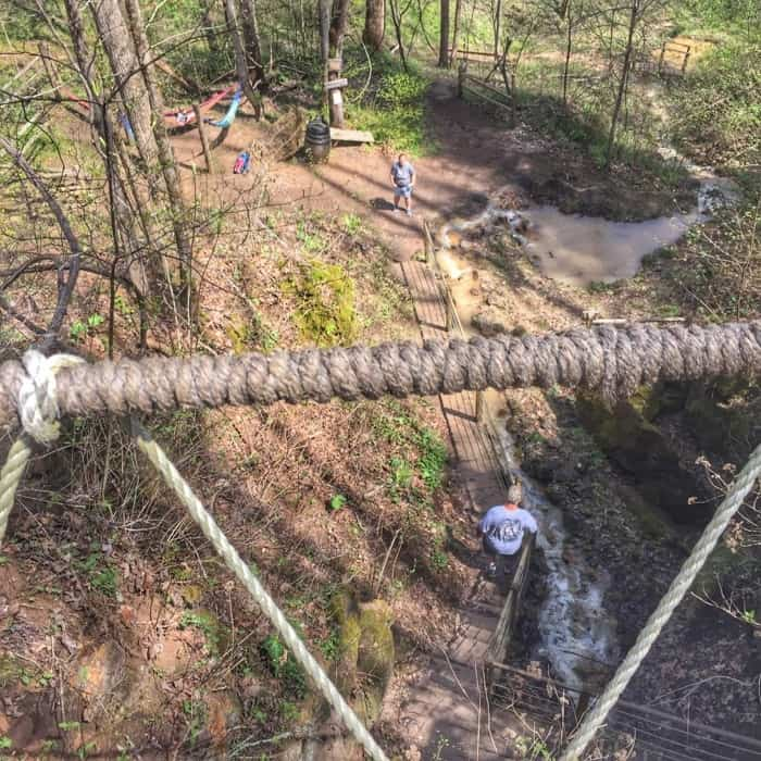 Foxfire Mountain Adventure Park 42