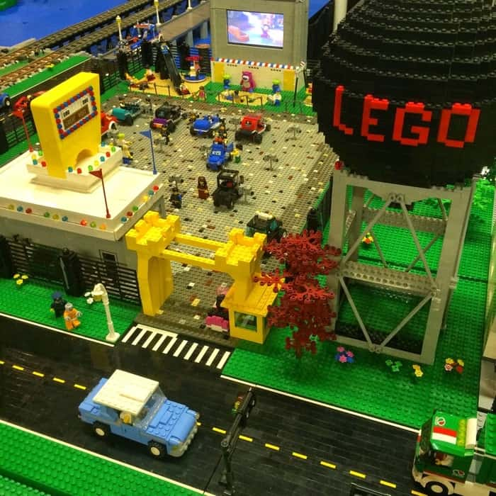 Kentucky Brick Expo 2