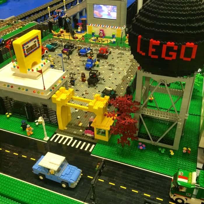 Kentucky Brick Expo 2
