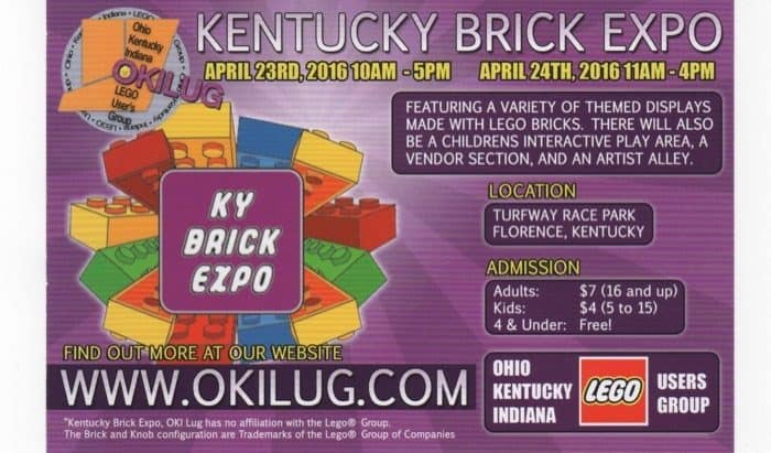 Kentucky Brick Expo