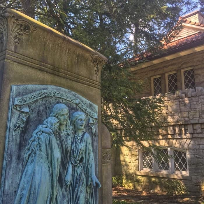 Spring Grove Cemetery 13