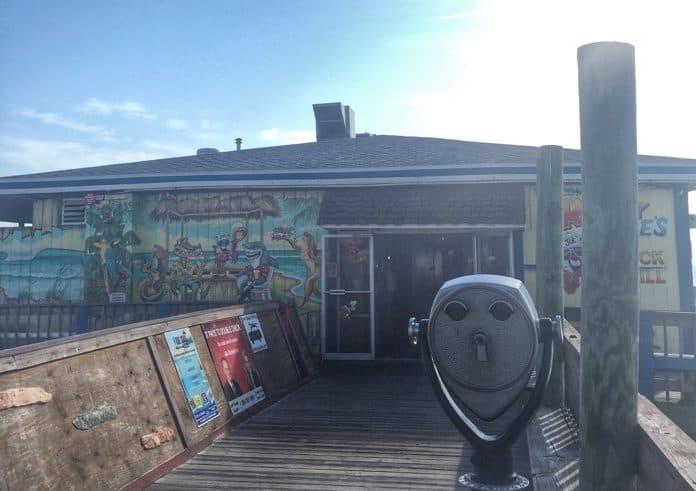 Crabby Joe's Daytona Beach