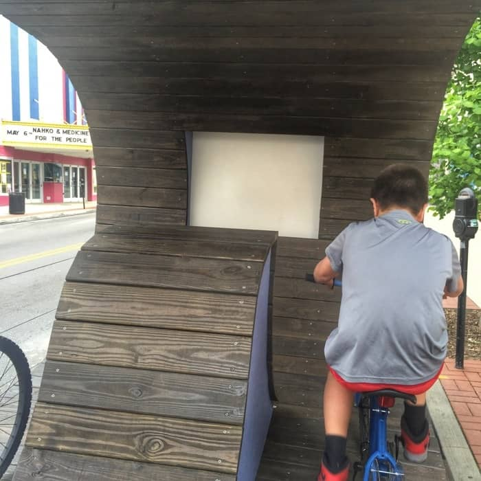 Curb'd Parklets in Covington 3
