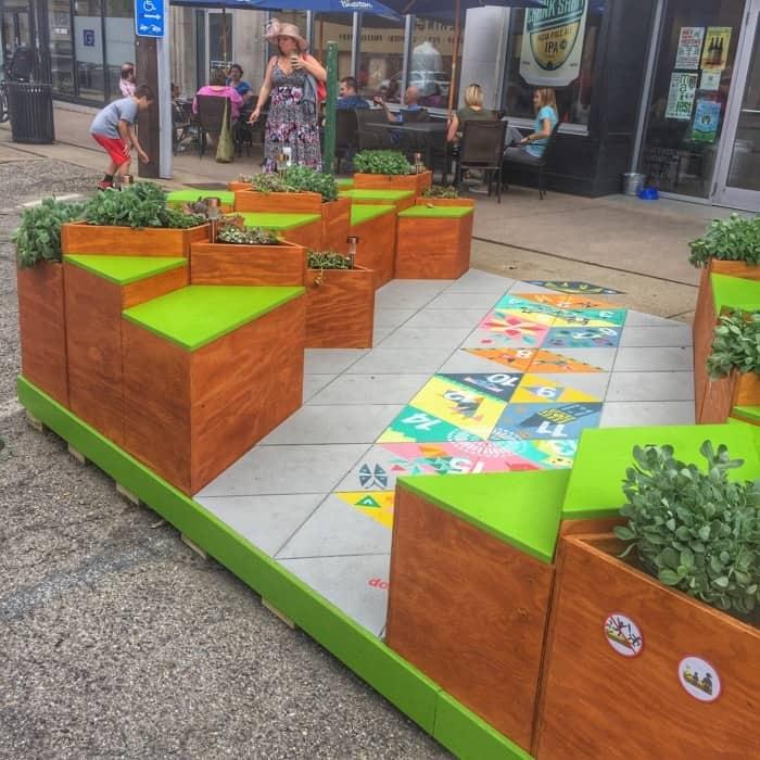 Curb'd Parklets in Covington 4