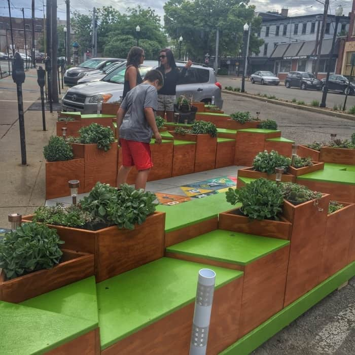 Curb'd Parklets in Covington 5