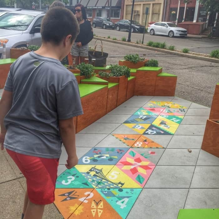 Curb'd Parklets in Covington 6