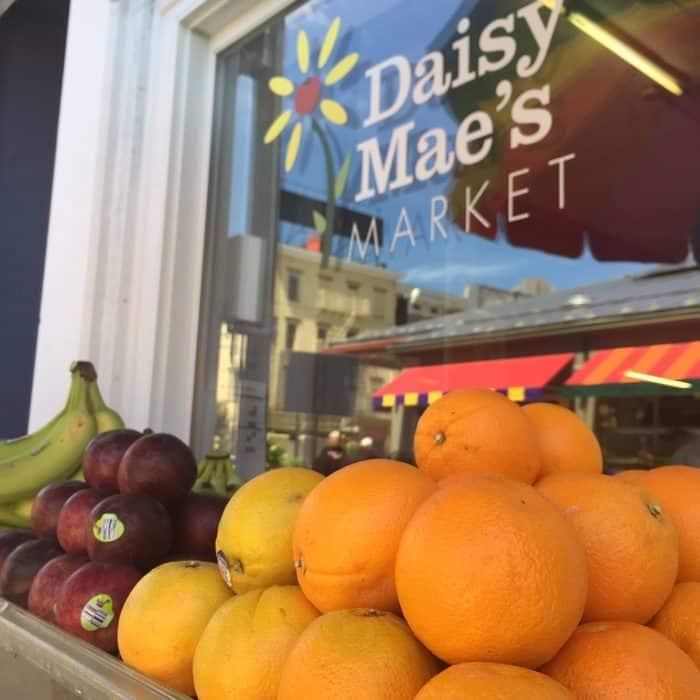 Daisy Mae Market