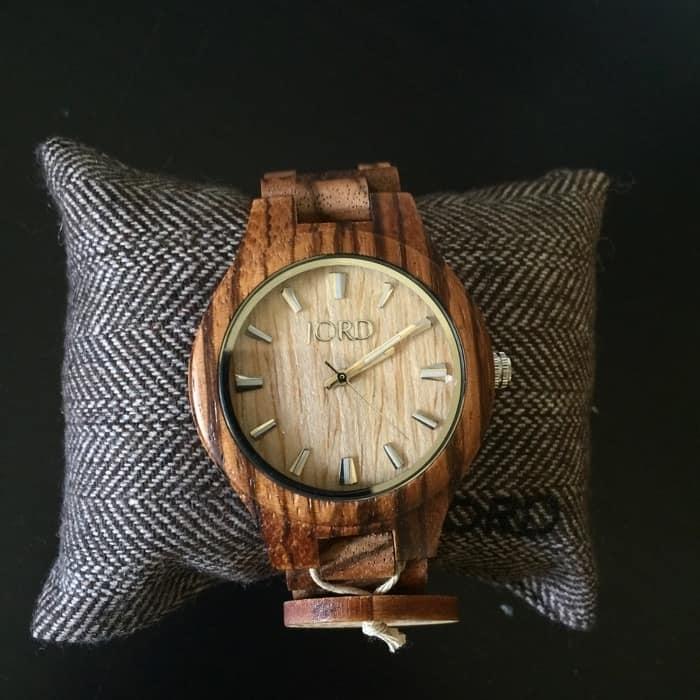 JORD Watch 11