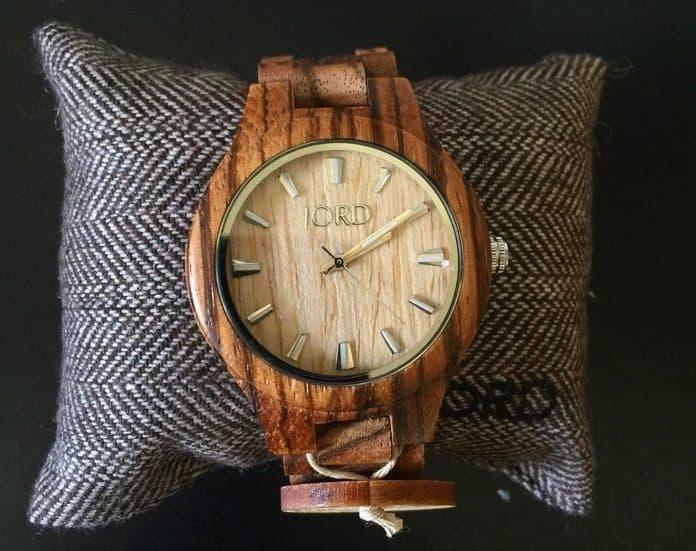 JORD Watch 6