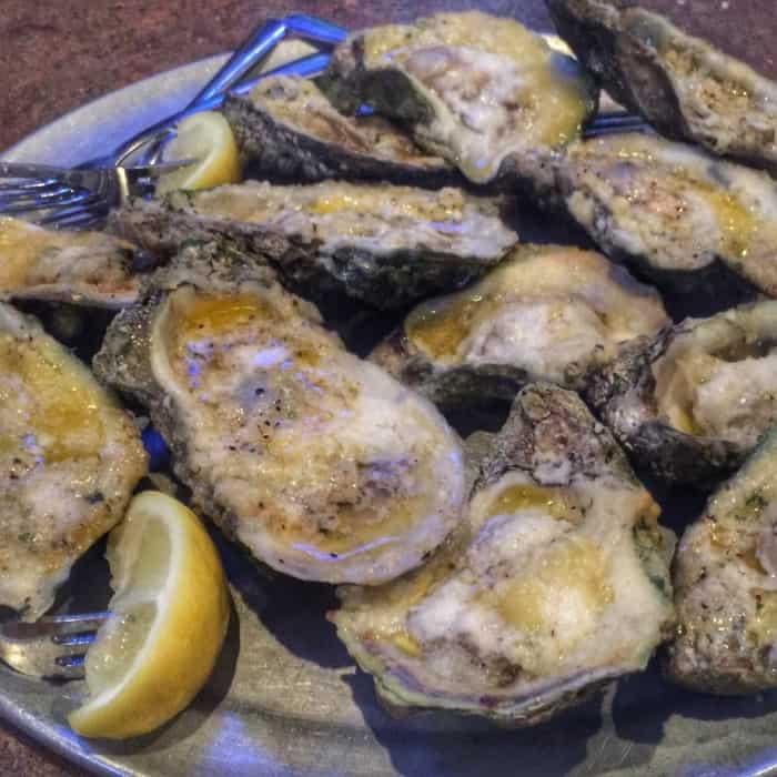 Oyster Pub Daytona Beach 2