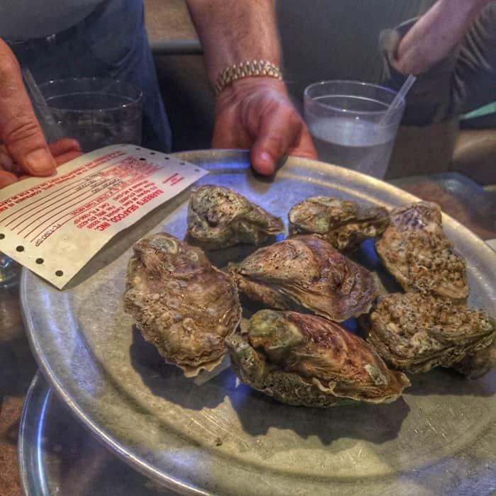 Oyster Pub Daytona Beach 4
