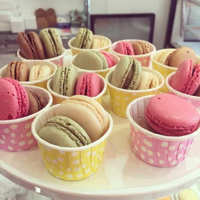 Sweet Petit Deserts