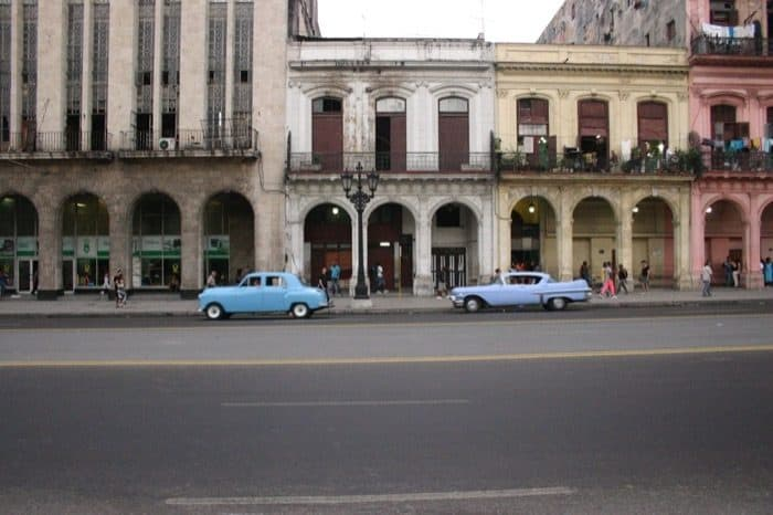 Vacation in Cuba 10