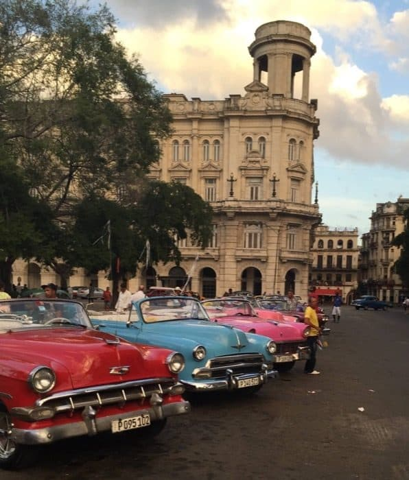Vacation in Cuba 12