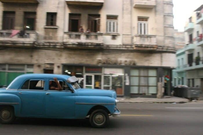Vacation in Cuba 7
