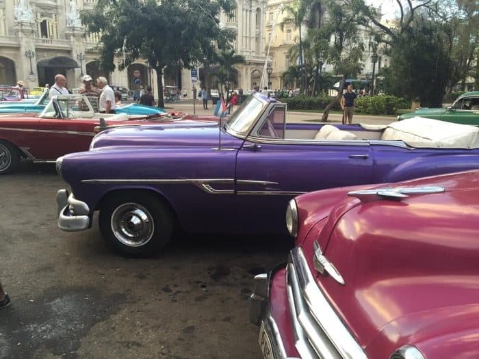 Vacation in Cuba 9
