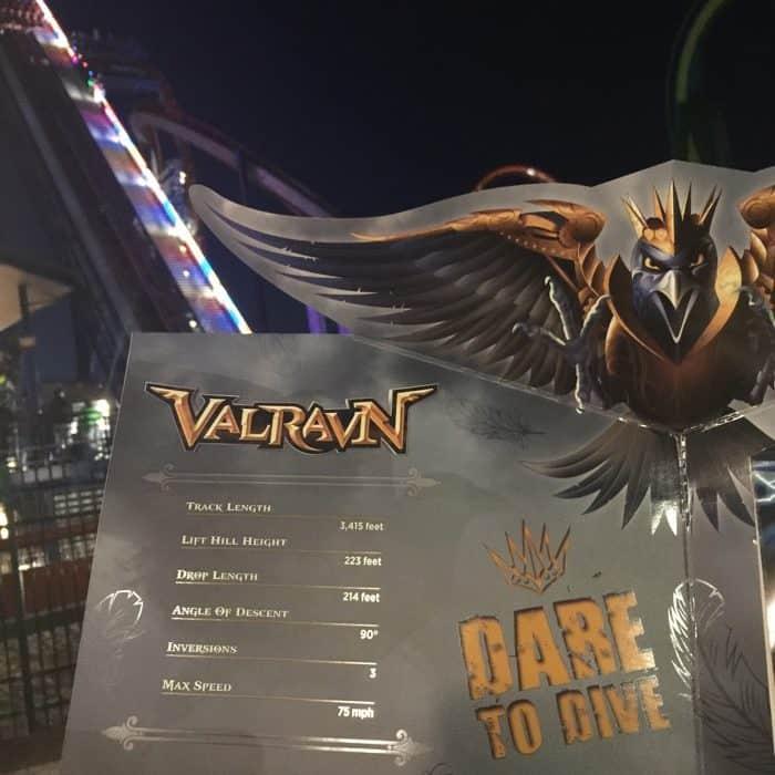 Valravn 5