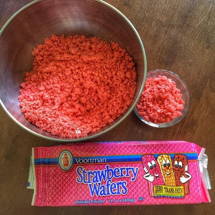 Voortman wafer cookie pop recipe 12