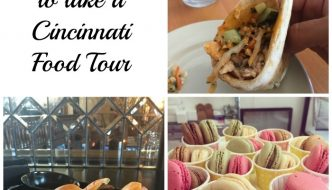 Why you need to take a Cincinnati Food Tour