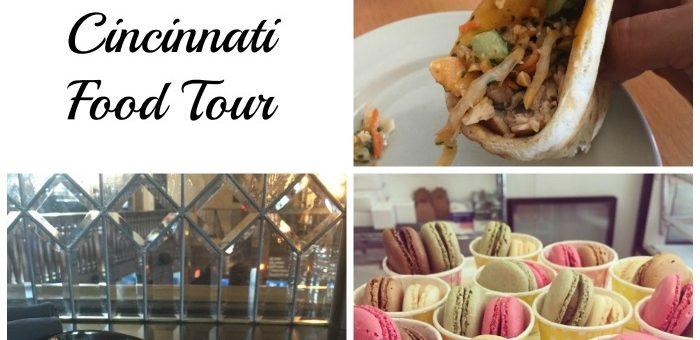 Why You Need to Take a Cincinnati Food Tour