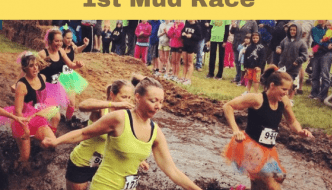12 Tips you need to know before your 1st Mud Race