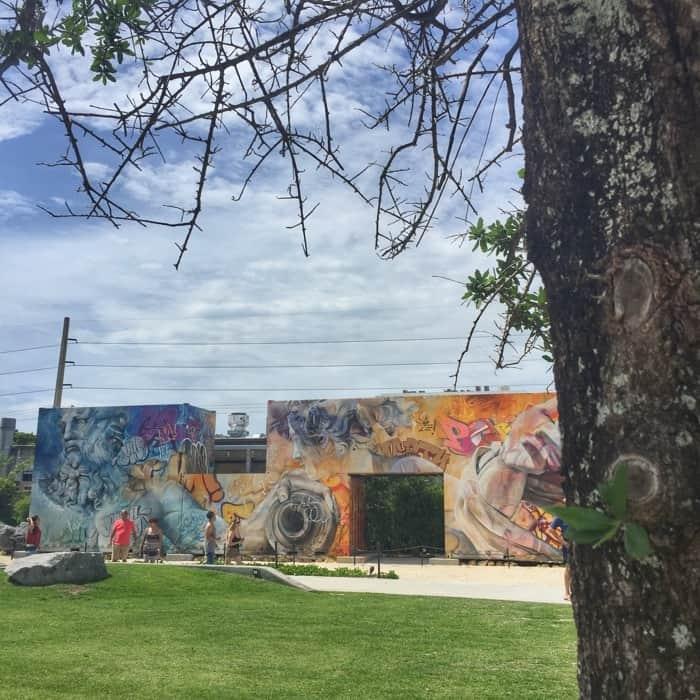 Miami street art 2