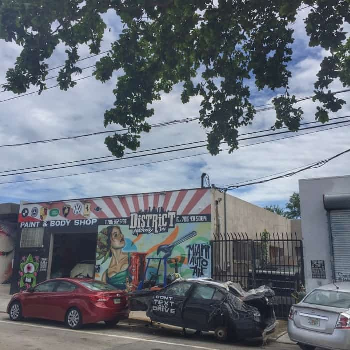 Miami street art 4