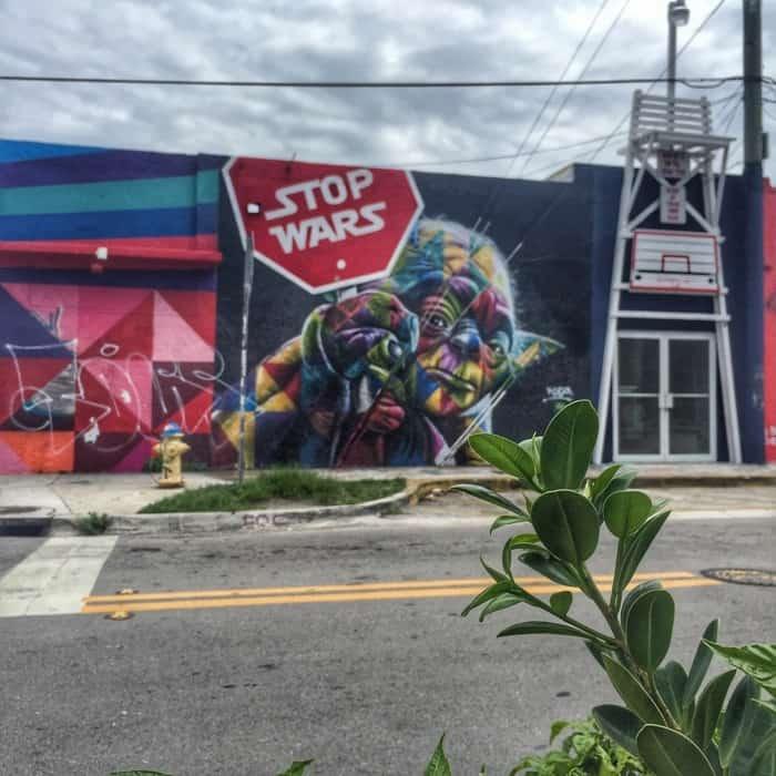 Miami street art 7