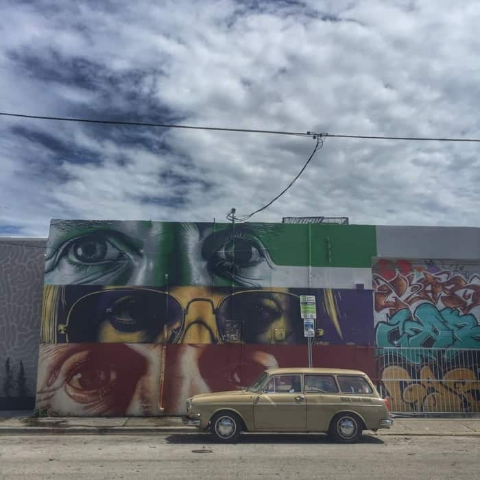Wynwood Arts District 2