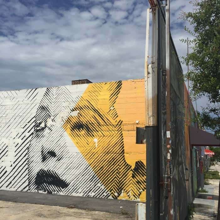 Wynwood Arts District 5