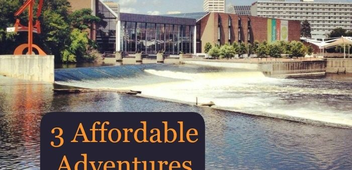 3 Affordable Adventures in South Bend Indiana