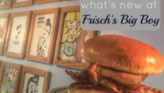 Check out what's new at Frisch's Big Boy