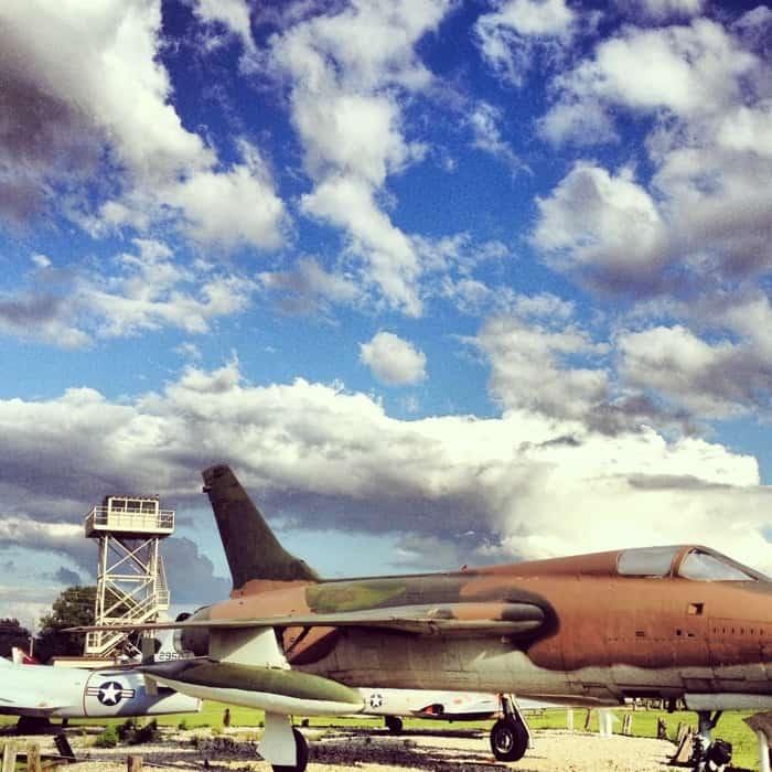 Grissom Air Museum 2