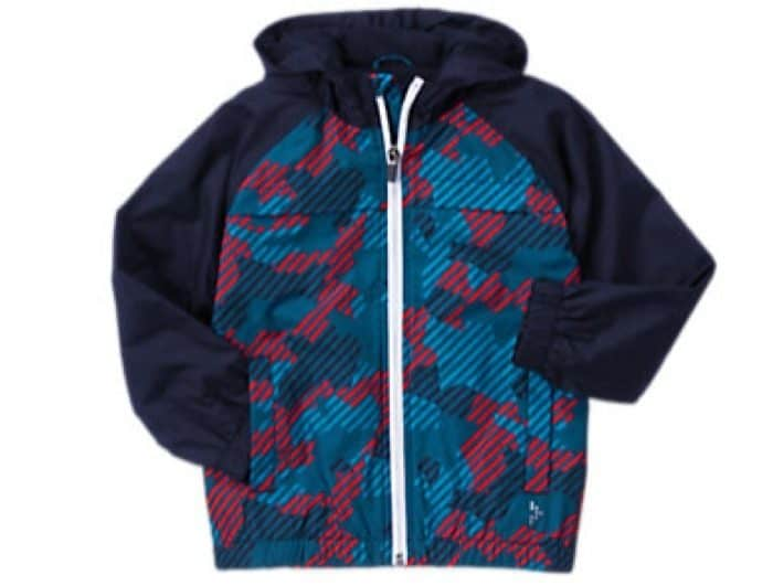 Gymboree jacket