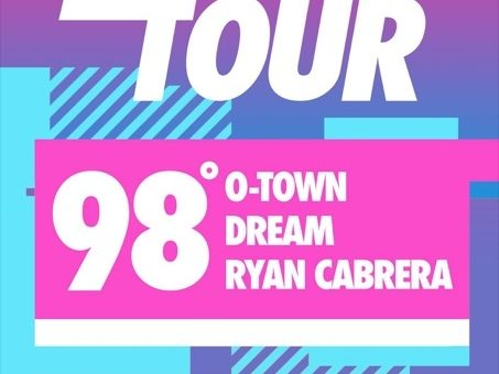 98 Degrees & More on the MY2K Tour in Cincy – Ticket Giveaway