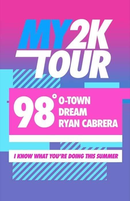 My2K Tour