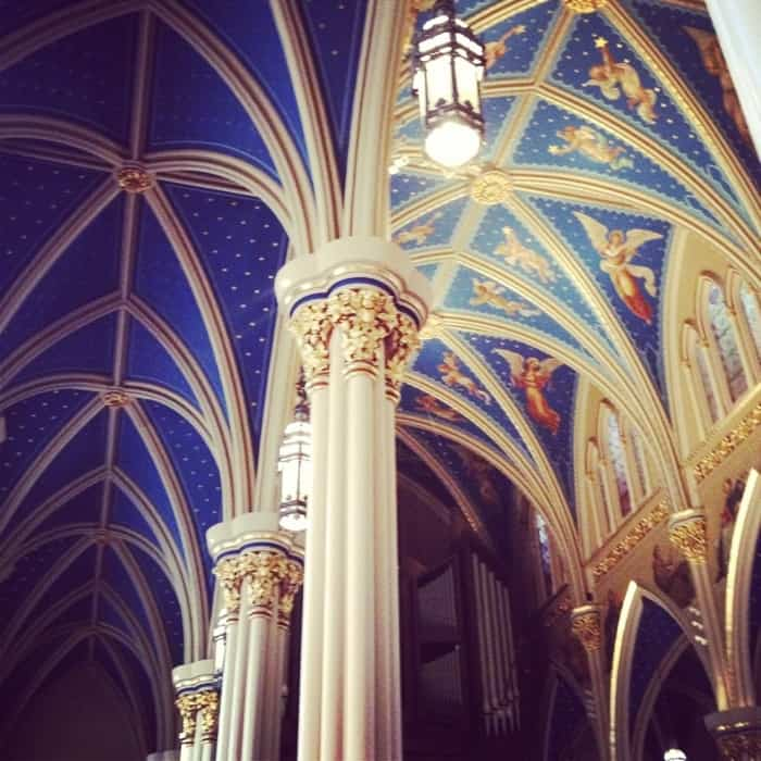 University of Notre Dame 2
